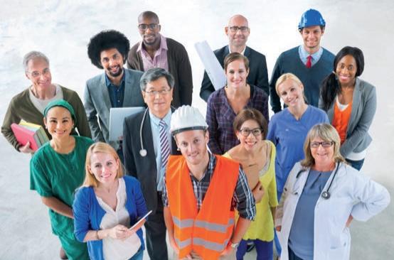 Od 1 grudnia 2020 nowe możliwości zatrudniania cudzoziemców